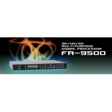 For-A  FA-9500 Multipurpose Signal Processor